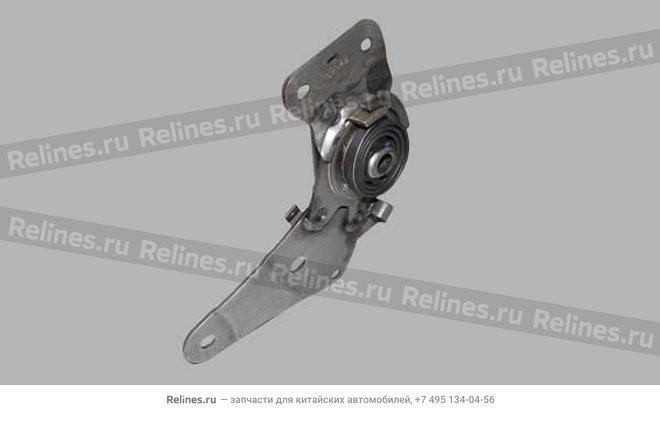 INR adjuster - FR LH seat - A15-6800590