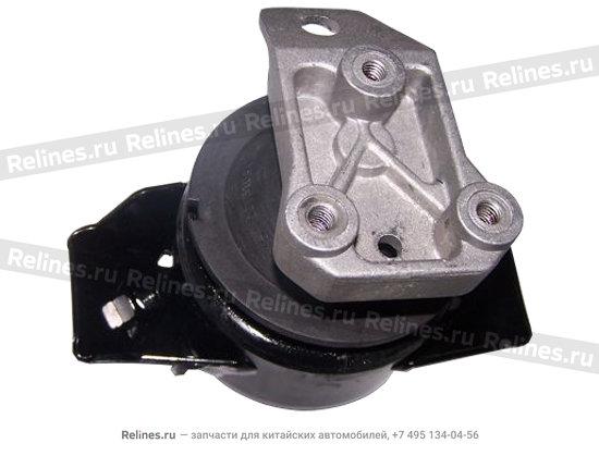 Опора двигателя правая - A15-1001310BA