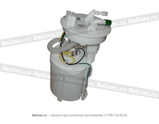 Насос топливный (бензонасос) - A15-1106610BM