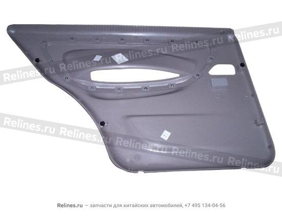 Panel-rr door RH INR - A15-6202420EH