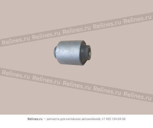 Сайлентблок штанги поперечной реактивной (маленький, F1) - 2917533-K00