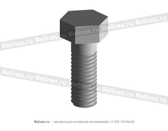 Болт - 480-1005082