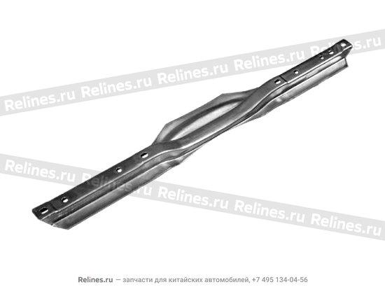 Bracket - exhaust pipe - A11-1200029BA