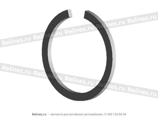 Кольцо стопорное - 015311321aa