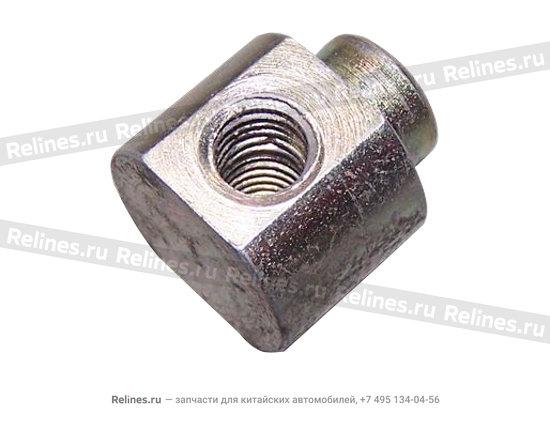 """Изображение продукта """"Adjustingslideblock-steeringoilpump"""""""