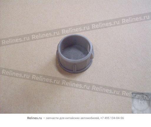 Заглушка заднего бампера датчика парктроника правого - 2804016-M00