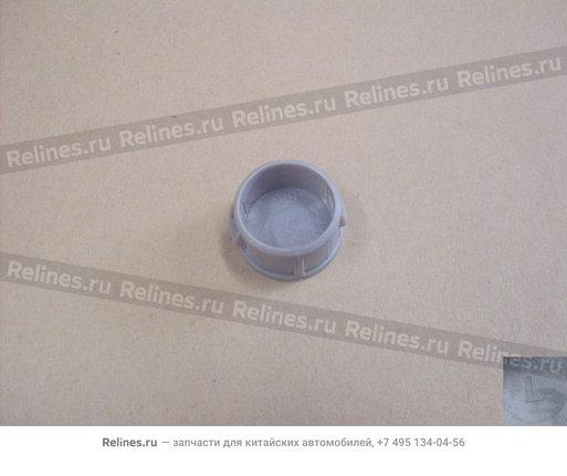 Заглушка заднего бампера датчика парктроника левого - 2804015-M00