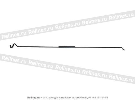 Стабилизатор держателя крышки багажника - A15-8402220