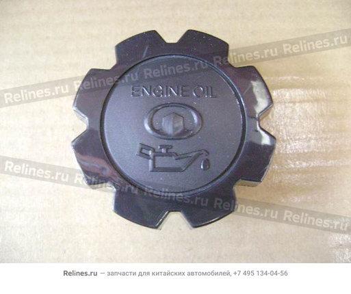 Крышка маслозаливной горловины - 1003320-E10