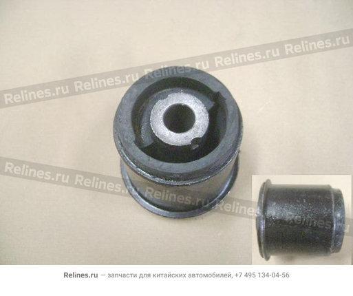 Втулка резинометаллическая задней балки - 2911150-M00