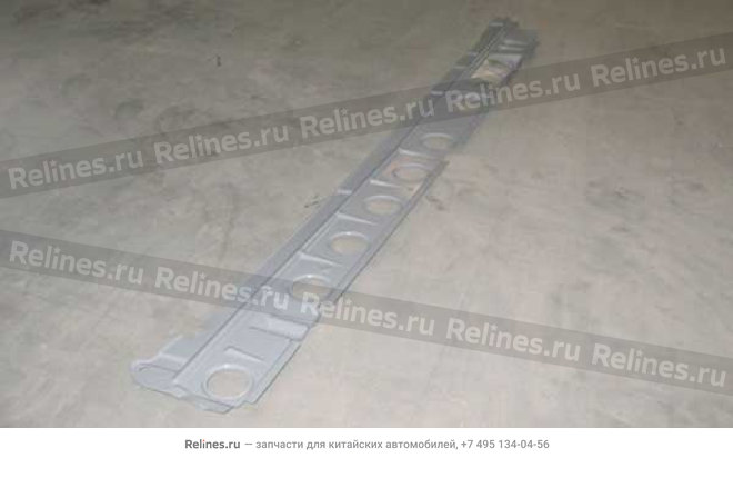 Усилитель порога правый - A11-5100912-DY