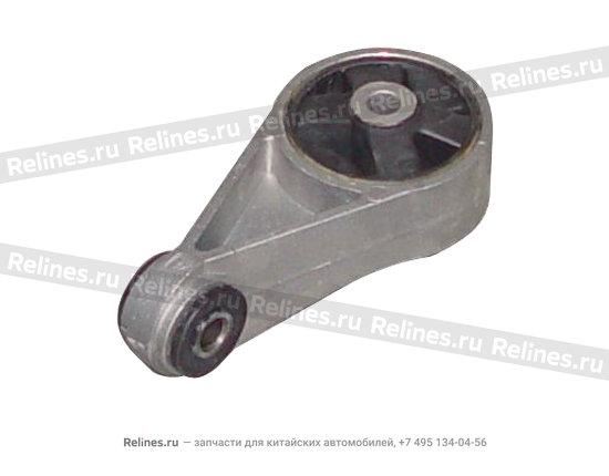 Опора двигателя задняя - A11-1001710BM