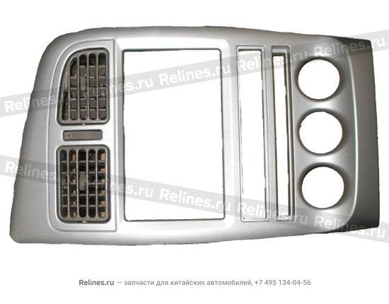 Panel -dashboard center - A15-5305310CM