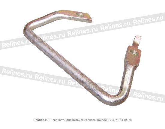 Fork shape brachet - A11-8212057