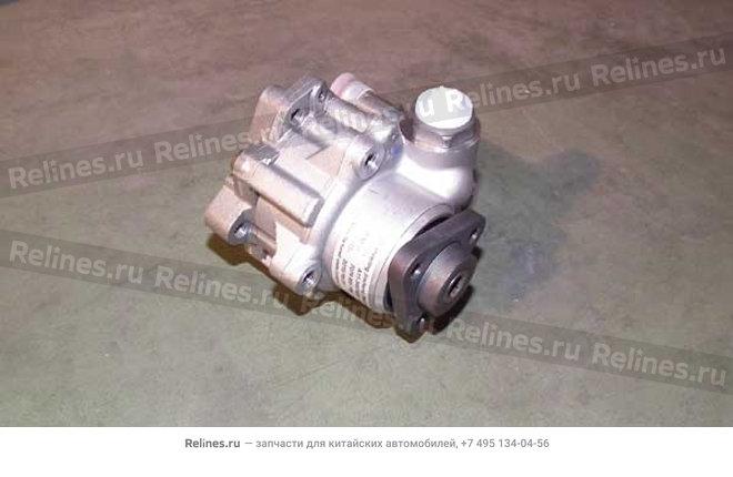 Насос гидроусилителя (ГУРа) - A11-3407020