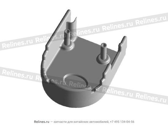 Крышка ремня ГРМ верхняя - 480-1007110