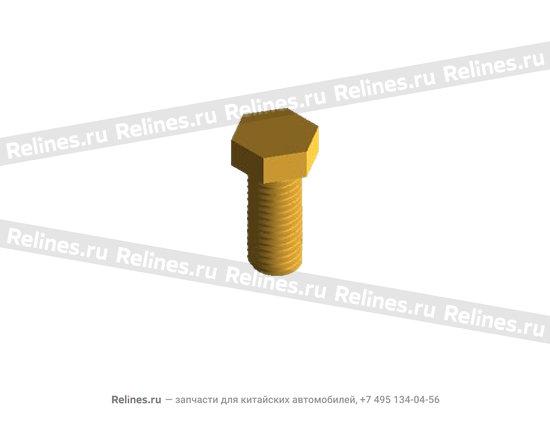 Bolt - hexagon flange - n90535101