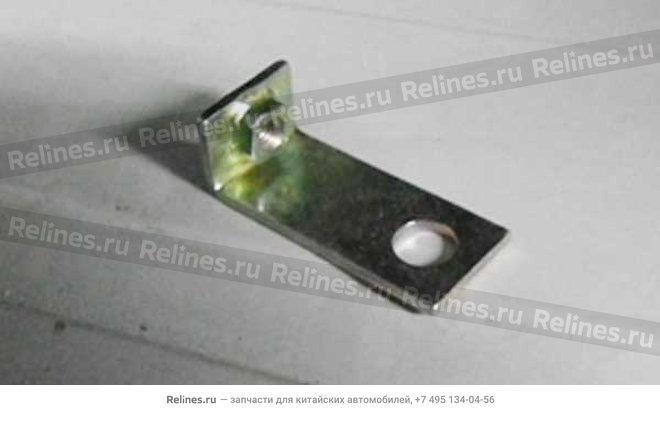 Bracket - oil pipe - A11-3412030