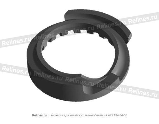Проставка пружины задней верхняя (резина) - A11-2911031