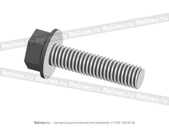 Болт 8мм - 480-1011062