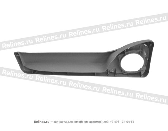 Rack - tray - A11-6102432