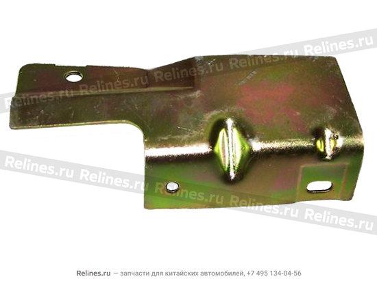 Bracket - FR door LH - A15-6102471BB