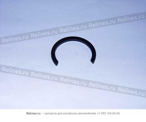 Кольцо стопорное КПП первичного вала 3,8 мм. - 3170104601