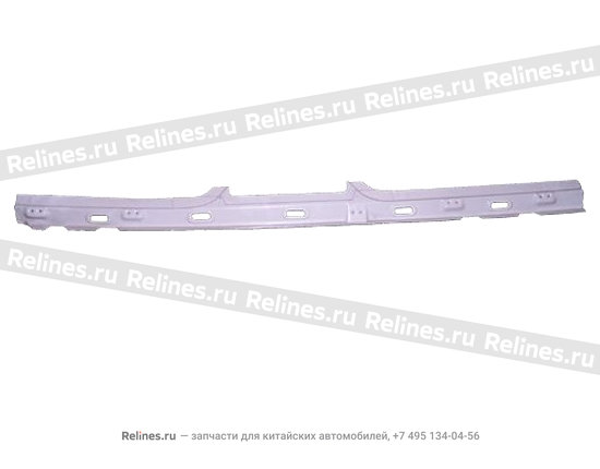 Rail L roof-inner - A12-5400901-DY