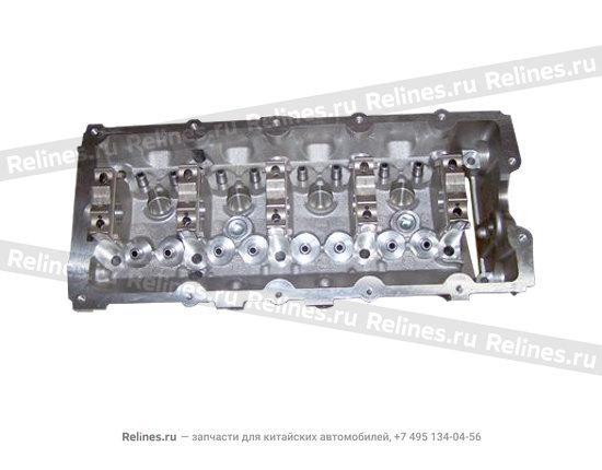Head assy - cylinder - 04777739ab