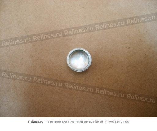 """Изображение продукта """"Bowl shape plug(¦µ14)"""""""