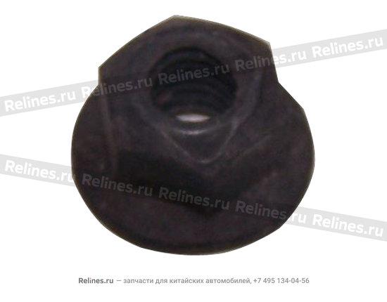 Bolt - hexagon head - A15-BJ6101466