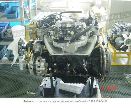 Engine assy(carburetor) - 1000100-E00