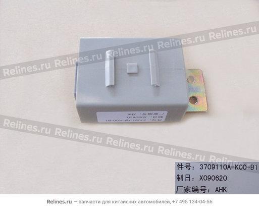 Блок управления светом - 3709110A-K00-B1
