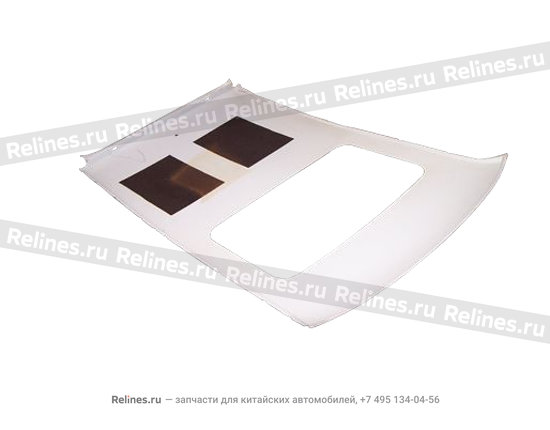 Roof - A12-5701201BB-DY