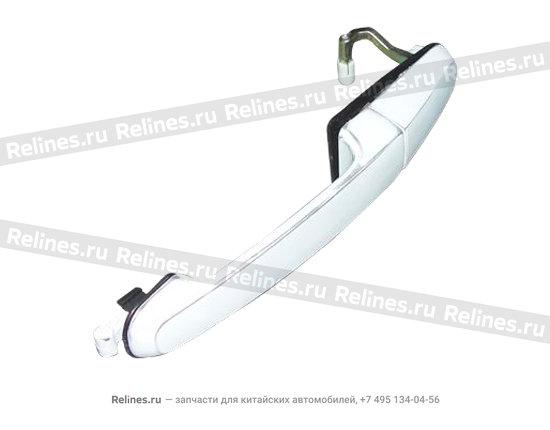 Ручка двери наружная задняя левая - A15-6205170-DQ