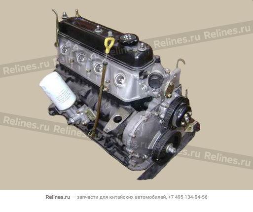 Engine subassy(eci) - 1000100BC-E01