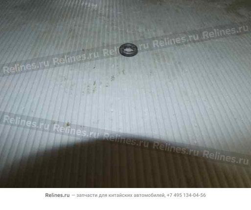 Уплотнительное кольцо топливной форсунки - 1106013286