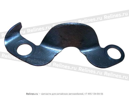 Washer - reverse gear idle wheel - A15-1701616NV