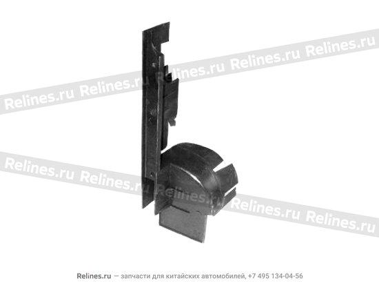 Опора радиатора - A11-1301213