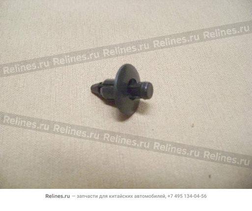 Пистон переднего бампера - 2803025-M00