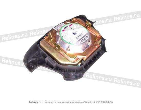 Подушка безопасности водительская - A15-3402030BM