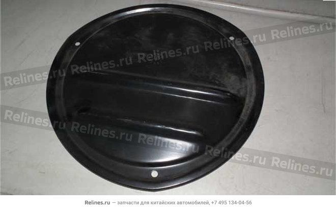 Крышка топливного насоса - A11-5107011
