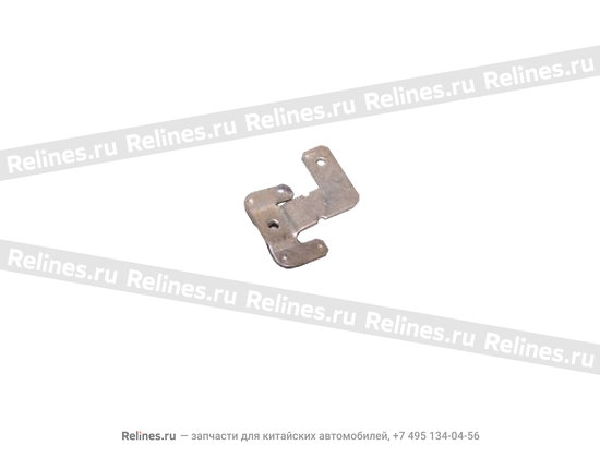 Connector - rear windshield - A11-5206161