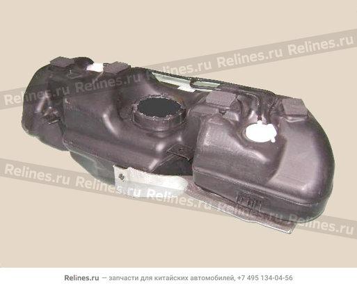 Бак топливный - 1101100-M16