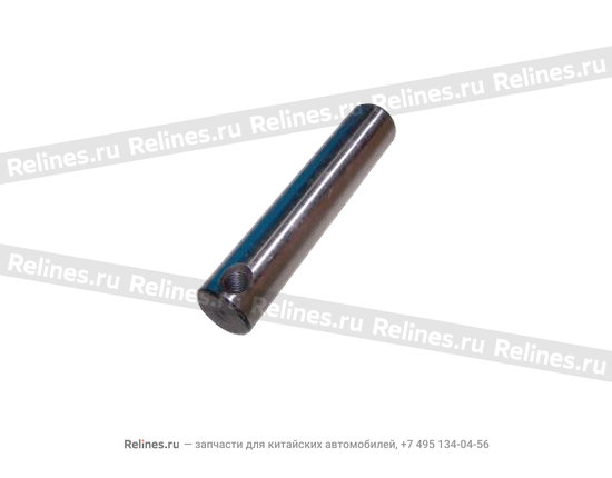 Shaft - reverse idle gear - QR520-1701613