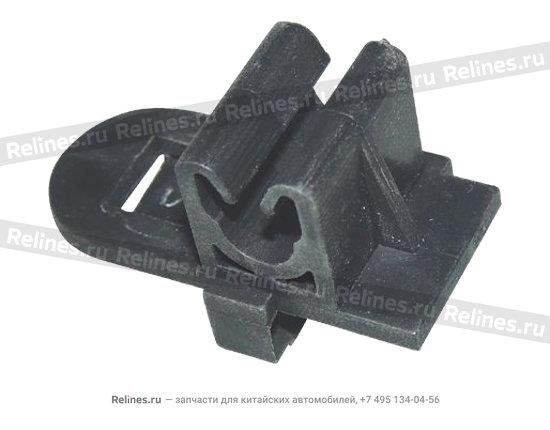Single pipe clip - A11-1100039