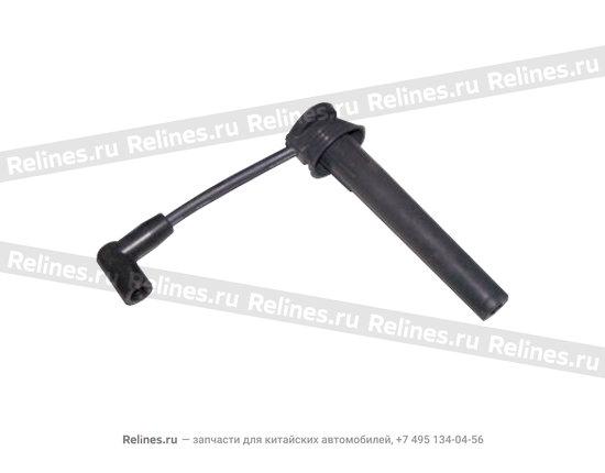 Провод высоковольтный 2 цилиндр - 05033050ab