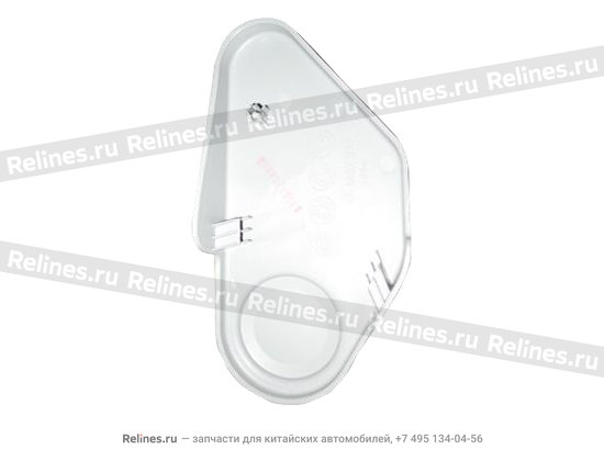 "Изображение продукта ""Board rh-fr seat (small)"""