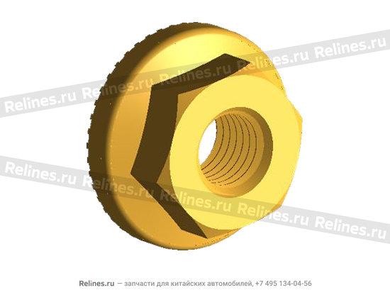 Bolt - lock