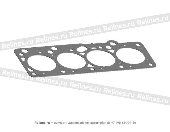 Прокладка головки блока цилиндров (ГБЦ) - 480-1003080